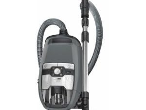 Miele Bagless Vacuum Cleaner Blizzard CX1 Excellence Graphite Grey