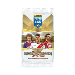 Panini FIFA 2020 Trading Cards Pack