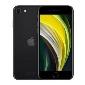 Apple iPhone SE 64GB Black Pre order