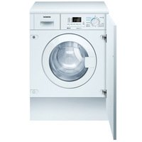 Siemens Built-In 6KG Washer/Dryer WK14D321GC...