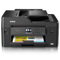 Brother All-In-One Printer MFC-J3530DW Inkjet Multif...