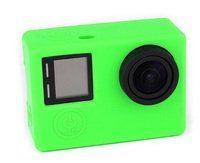 Generic - Protective Silicone Shell Case for GoPro H...