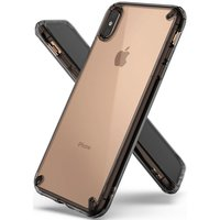 Ringke - Rearth Apple iPhone XS Max Mobile Cover Rin...
