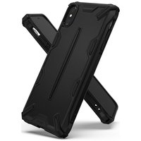 Ringke - iPhone XS / iPhone X Mobile Cover Dual-X Se...