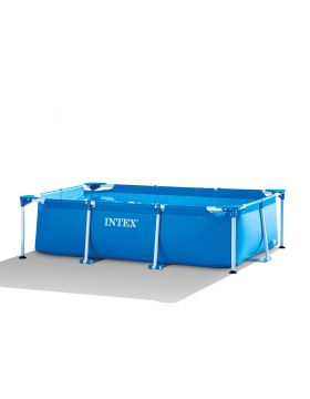 Intex Rectangular Frame Pool 2.6m x 1.6mx 0.65m