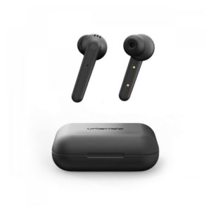 Urbanista Paris True Wireless Earbuds Midnight Black