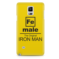 Loud Universe-Iron Man Samsung Note 4 Case 3D Wrap A...