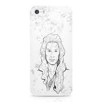 Loud Universe-Cersei Lannister iPhone 5 and 5S Case ...