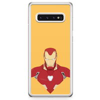 Loud Universe-Jarvis Samsung S10 Plus Transparent ed...