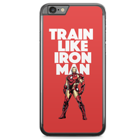 Loud Universe-Train Gym Like Iron Man iPhone 6 Case ...