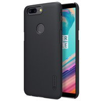 Nillkin - OnePlus 5T Mobile Cover Super Frosted Hard...