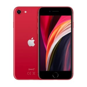 Apple iPhone SE 256GB (PRODUCT) RED Pre order