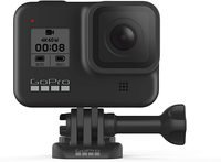 GoPro Hero8 Waterproof Action Camera with Touch Scre...