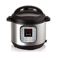Instant Pot Duo 6 5.7L 7-in-1 Multi-Use Programmable...