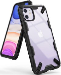 """Ringke - Case for iPhone 11 (6.1"""" Inches) Fusio..."""