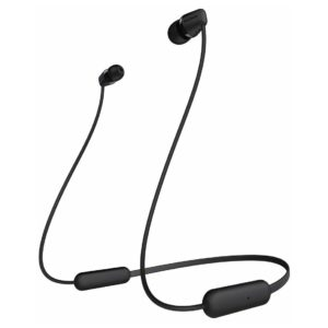 Sony WI-C200 Wireless In-ear Headphones With Mic For Phone Call