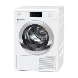 Miele Heat-pump Dryer TCJ 690 WP PerfecrDry WiFi 9 kg