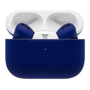 Switch Paint Airpod Pro Cobalt Blue Matte