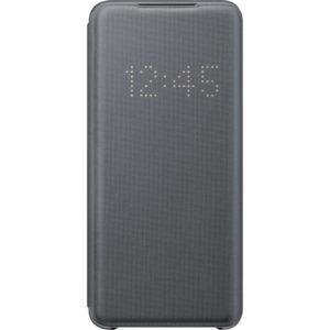 Samsung Galaxy S20+ LED View Cover - Grey