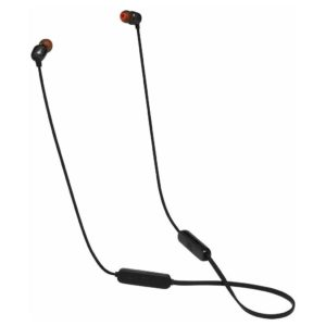 JBL TUNE 115BT Wireless In-Ear Headphone Black