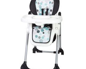 Baby Trend Trend High Chair Circle Pop