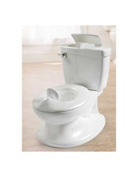 Summer Infant -My Size Potty-White