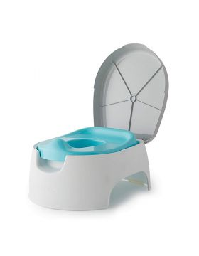 Summer Infant -2 IN 1 Step Up Potty