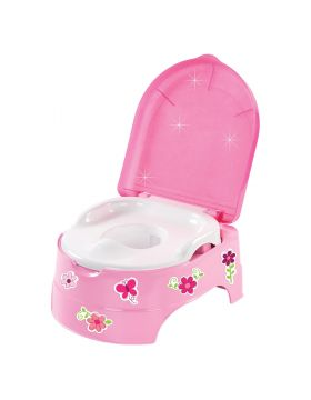 Summer Infants My Fun Potty Girl Pink