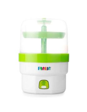 Farlin Automatic Steam Sterilizer 220V Green