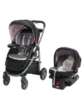Graco Modes Sport Click Connect Travel System Zola