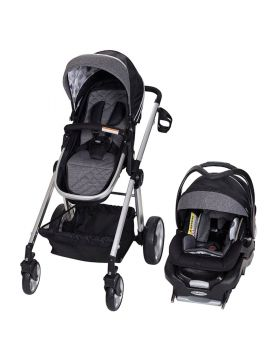 Baby Trend Go Lite Snap Fit Sprout Travel System Drip Drop