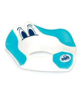 Cam Upper Toilet Trainer Blue