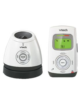 VTech Safe & Sound Digital Audio Monitor With Light Show Projection