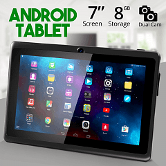 ePad A704 Tablet 7 inch