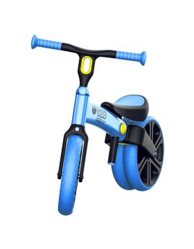 Yvolution Y Velo Balance Bike Blue