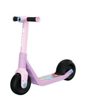 Razor Wild Ones Junior Kick Scooter Unicorn – Purple