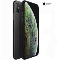 Apple iPhone XS Max 64GB Space Gray + (Free 1 Year A...