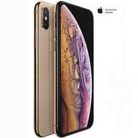 Apple iPhone XS Max 64GB Gold + (Free 1 Year Apple T...