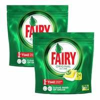 Fairy Automatic Dish washing Tab's All in One 2...