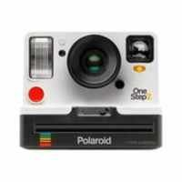Polaroid Instant Film Camera OneStep+ White...