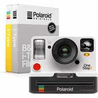 Polaroid Instant Film Camera OneStep2 VF White...