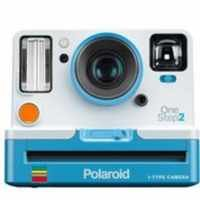Polaroid Instant Film Camera OneStep2 VF Summer Blue...