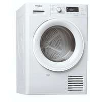 Whirlpool 8KG Dryer FTCM118B GCC