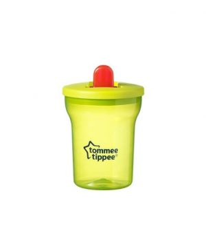 Tommee Tippee Essentials FIRST BEAKER (Yellow)