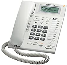 Panasonic KX-TS880 Integrated Corded Telephone