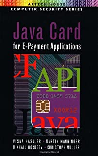 Java Card E-Payment Application Development