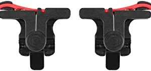 PUBG Trigger Mobile Game Fire Button Aim Key Smart phone Gaming Trigger L1 R1 Shooter Controller - Android
