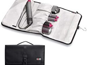 Hair Curler Bag for Dyson Airwrap