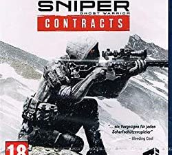 Sniper Ghost Warrior Contracts PS4 (PS4)