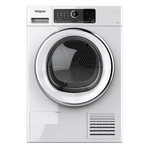 Whirlpool Dryer 8kg STCU8BXGCC